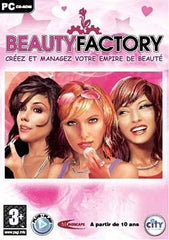 Beauty Factory (French Version Only) (PC)