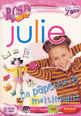 Julie: La Papeterie de Julie (French Version Only) (PC/Mac) (PC)