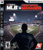 MLB Front Office Manager (PLAYSTATION3) PLAYSTATION3 Game