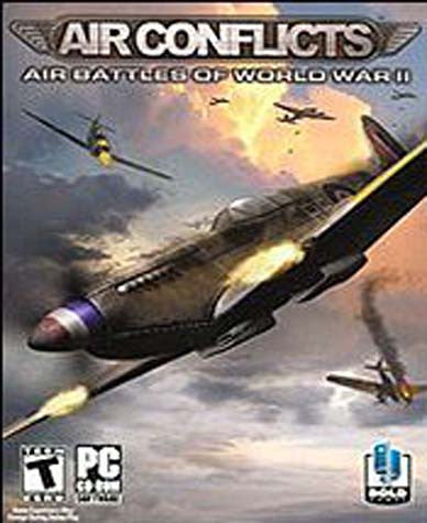 Air Conflicts - Air Battles of World War II (PC) PC Game