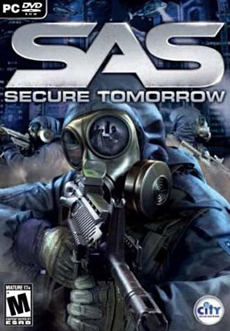 SAS Secure Tomorrow (Limit 1 copy per client) (PC) PC Game