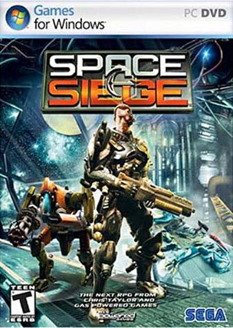 Space Siege (PC) PC Game
