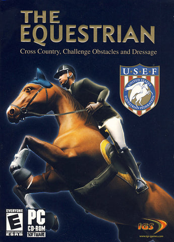 The Equestrian (PC) PC Game