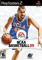 NCAA Basketball 09 (PLAYSTATION2)