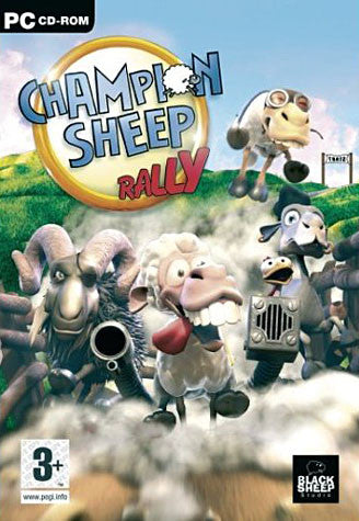 Champion Sheep Rally (PC) PC Game