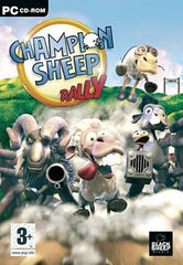 Champion Sheep Rally (PC)