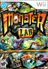Monster Lab (NINTENDO WII) NINTENDO WII Game
