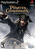 Pirates of the Caribbean - At World's End (PLAYSTATION2) PLAYSTATION2 Game