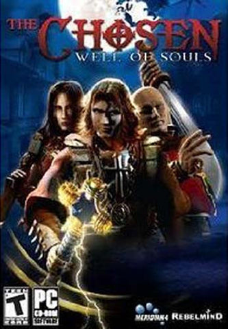 The Chosen - Well of Souls (PC) PC Game