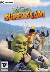 Shrek Super Slam (French Version Only) (PC)