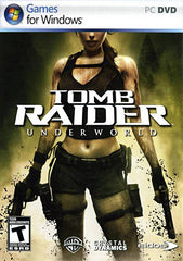 Tomb Raider - Underworld (PC)