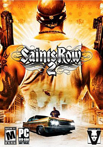 Saints Row 2 (PC) PC Game