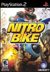 Nitro Bike (PLAYSTATION2)