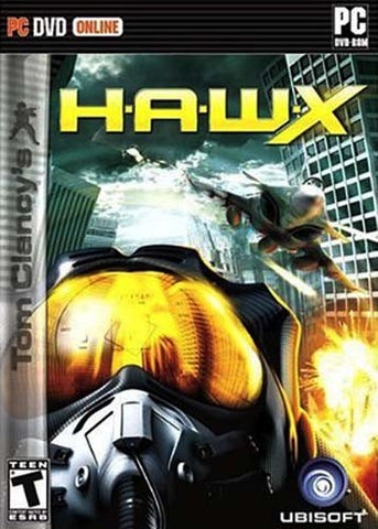 Tom Clancy's - H.A.W.X (PC) PC Game