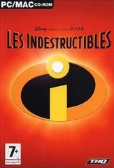 Disney's Les Indestructibles (French Version Only) (PC)