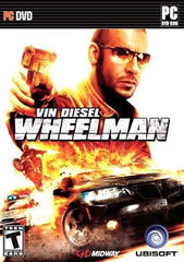 Wheelman (Limit 1 copy per client) (PC)