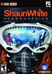 Shaun White Snowboarding (PC) (Limit 1 copy per client) (PC)