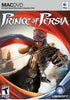 Prince of Persia (2008) (Mac) (Bilingual Cover) (PC) PC Game