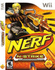 Nerf N-Strike - Game Only (NINTENDO WII) NINTENDO WII Game