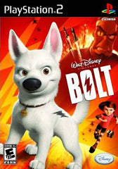 Disney's Bolt (PLAYSTATION2)