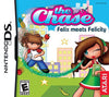 The Chase - Felix Meets Felicity (DS) DS Game