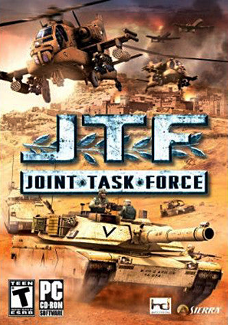 Joint Task Force (PC) PC Game