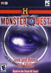 History Channel - Monster Quest (PC)
