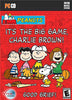 Peanuts - It's The Big Game Charlie Brown (Win / Mac) (PC) PC Game