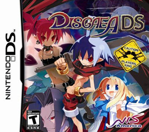 Disgaea DS (DS) DS Game