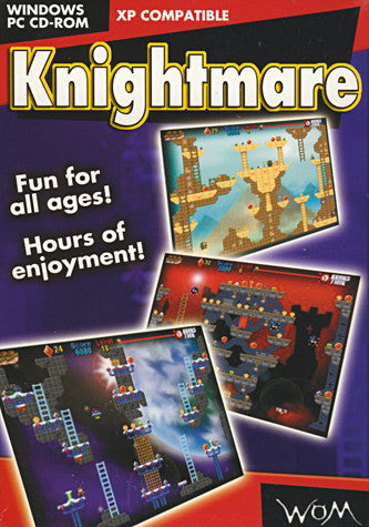 Knightmare (PC) PC Game