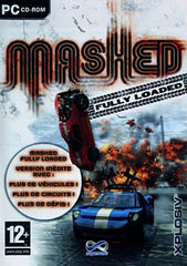 Mashed Fully Loaded (French Version Only) (PC)