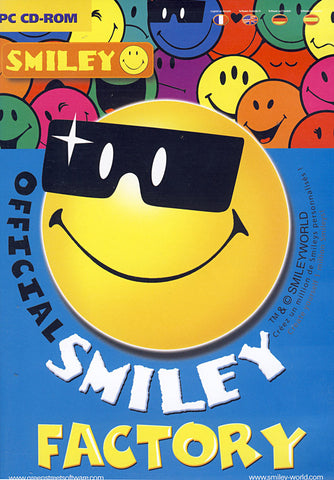 Smiley Factory (English and French Version) (PC) PC Game