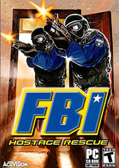 FBI - Hostage Rescue (PC)
