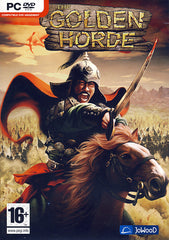 The Golden Horde (DVD) (French Version Only) (PC)