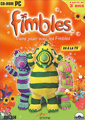Fimbles (French Version Only) (PC)