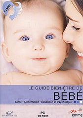 Le Guide Bien-etre De Bebe - Gamme Femme (French Version Only) (PC)