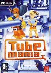 Tube Mania - (French Version) (PC)