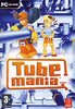 Tube Mania - (French Version) (PC) PC Game