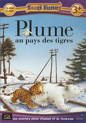Plume Au Pays Des Tigres (PC/MAC edition) (French Version Only) (PC)