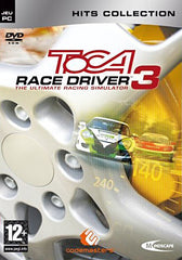 Toca Race Driver 3 (French Version Only) (PC)