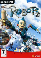 Robots (French Version Only) (PC)