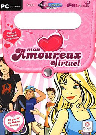 Mon Amoureux Virtuel (French Version Only) (PC) PC Game