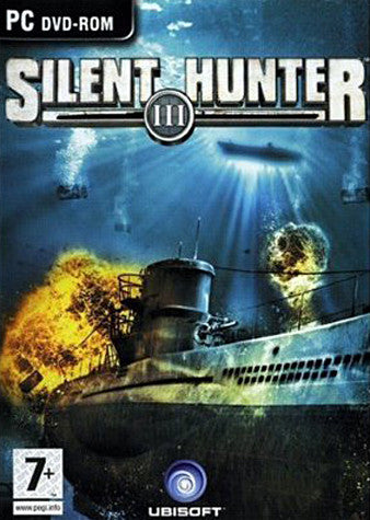 Silent Hunter 3 (French Version Only) (PC) PC Game