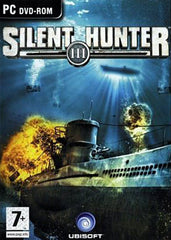 Silent Hunter 3 (French Version Only) (PC)