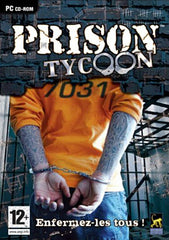 Prison Tycoon (French Version Only) (PC)