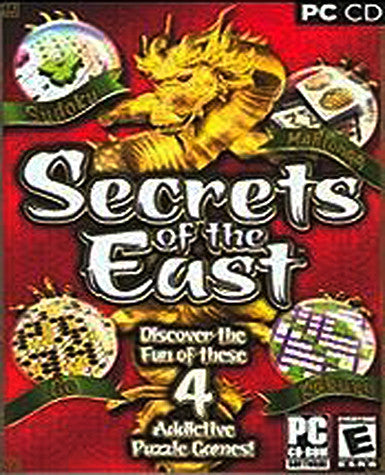 Secrets of the East (PC) PC Game