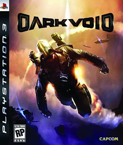 Dark Void (PLAYSTATION3) PLAYSTATION3 Game