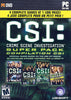 CSI - Crime Scene Investigation Super Pack (Bilingual Cover) (PC) PC Game