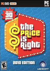 The Price is Right 2010 Edition (PC) (PC)