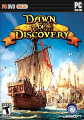 Dawn of Discovery (Bilingual Cover) (PC)